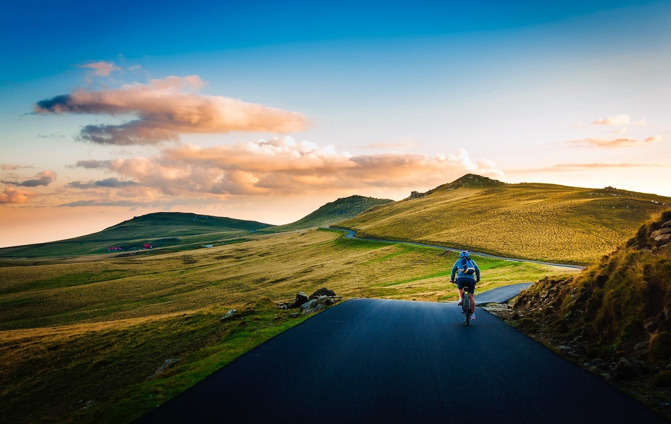 Alternative ways to explore the Brecon Beacons