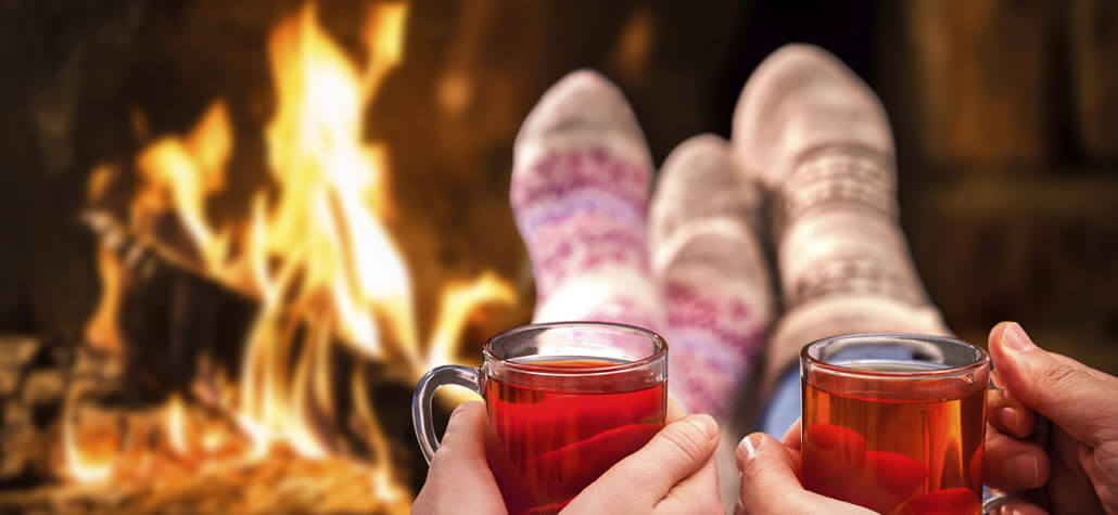 10 Ways to Have a More Relaxing Christmas This Year